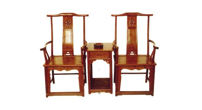 仿古家具-椅