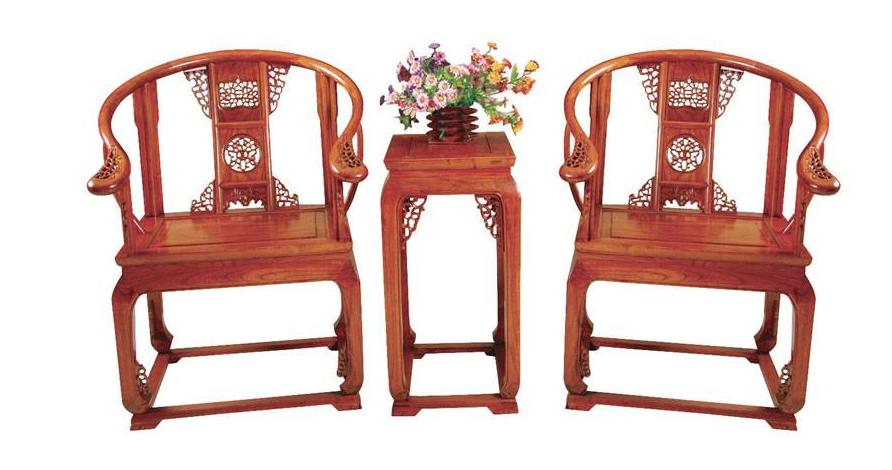 南京仿古家具-太师椅
