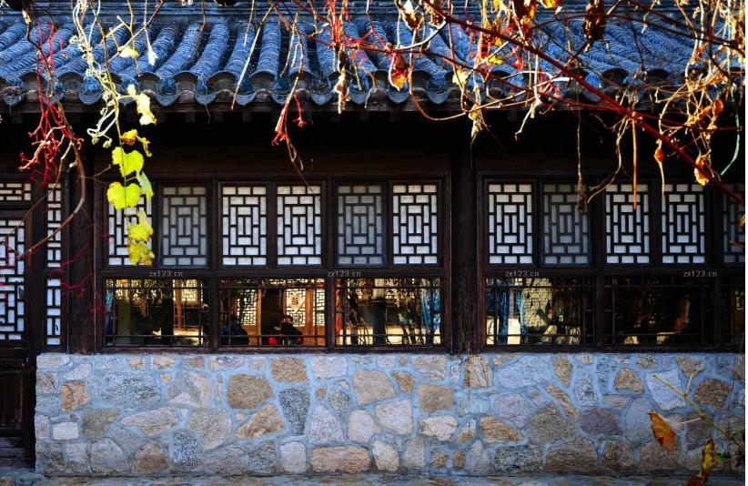 杭州仿古门窗