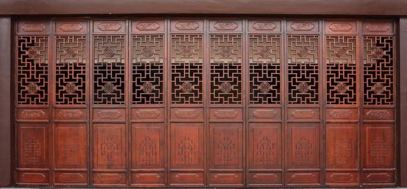 南京仿古门窗价格